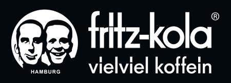 Sponsors fritz-kola Logo